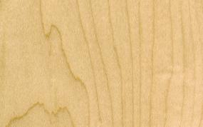 Native Plain Sliced Maple